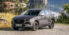 أوّل Mazda كهربائيّة قادمة رسميًّا!