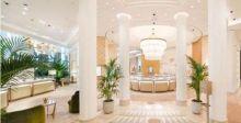 كارتييه تعيد افتتاح متجرها في دبي مول بحلّة جديدة