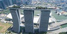 فندق مارينا باي ساندز يتوسّع في سنغافورة