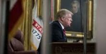 مستقبل الانترنت بين الرئيس ترامب وزوكربرج