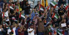 الإمارات تقترب من التتويج ببطولة الخليج