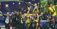 مبروك لفرنسا كأس العالم