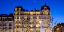 تعلن مجموعة Oetker Collection عن افتتاح فندقها الفاخر العاشر في ربيع العام 2021