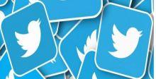 تويتر:ممنوع الاعلانات السياسية