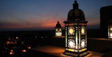 ليالي الخير الرمضانية:الزخارف والفوانيس