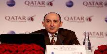 القطرية :درجة رجال الاعمال الفاخرة