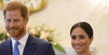 الأمير هاري وزوجته ينتظران مولودهما الأول