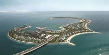 دبي: السفر الى جزيرة بولغاري