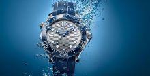 ساعة سيماستر دايفر 300M للغواصين المحترفين