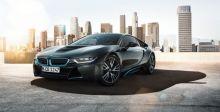 I8 و Roadster: عمالقة BMW