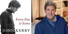 """""""كل يوم إضافة"""" بتوقيع جون كيري في أبوظبي"""