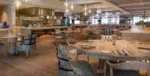 مطعم Bleu Blanc Oysters & Grill يطرح برانش لا بيل