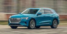 Audi ستدخل سوق الـEV.. e-tron خيارٌ قد يكون متهوّر!