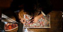 المخطوفون في الحرب اللبنانية يعودون في فيلم