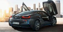 BMW i8  جديدة لمالزاهن