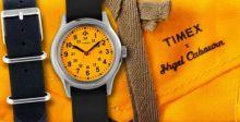 ساعة لكل يوم  بألوانها الزاهية