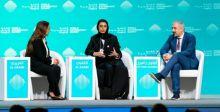 نورة الكعبي: مبادرة الإمارات لإعادة إعمار التراث الثقافي