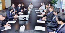 الملتقى السعودي الكوري للمدن الذكية