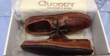فخامة صناعة الأحذية يدوياً