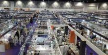 مهرجان مسقط للكتاب:التاريخ إن حكى