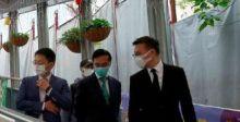 """الإصابات بكورونا خارج الصين قد تكون """"شرارة"""" لنار أكبر"""