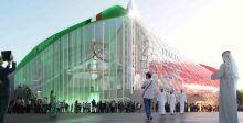 بدء الأعمال الإنشائية بالجناح الإيطالي في إكسبو 2020 دبي