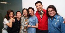 المرأة والأفارقة والآسيويون في تقدم في هوليوود