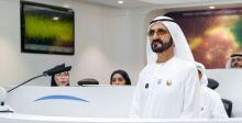 محمد بن راشد يأذن بالتسجيل للدفعة الثانية في برنامج الإمارات لرواد الفضاء