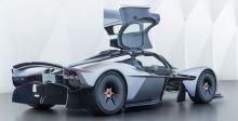 أستون مارتن توجّه ضربةً لـ Bugatti وتصنع سيّارة الحُلم