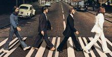 الصورة التي تُحيي ذكرى التقاط صورة ألبوم آبي رود لفرقة البيتلز
