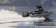 قارب رياضيّ بمواصفات رائعة
