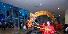 السنة الصينية الجديدة في ماجد الفطيم