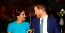 الأمير هاري وزوجته الى مزيد من الاستقلالية