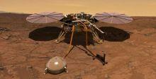 هل سنكتشف تكوّن الأرض انطلاقا من المريخ؟