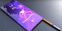 بدأت الشّائعات.. ماذا سيحمل Galaxy Note 10؟