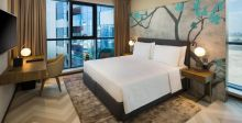 العرض الصيفي الجديد من فندق ميلينيوم بلايس برشا هايتس