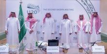 الرياض وهيوستنُ في ترحيب مشترك