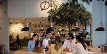 مطعم ذا ديلي في فنادق روڤ الشهير يطلق مناصبٍ وظيفية مبتكرة