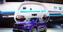 الصين تنافس في السيارات الذكية