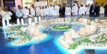 حشد المستثمرين في سيتي سكيب قطر