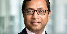 تعيين سونيل جون رئيساً لشركة بيرسون كون آند وولف الشرق الأوسط