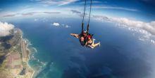 متعة المغامرة في هاواي