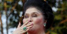 مجوهرات ايميلدا ماركوس للبيع