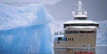 الملياردير الرّوسيّ وأوّل يخت كاسح للجليد