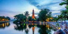 إستكشاف حياة الترف في فيتنام