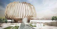 جناح سلطنة عمان في اكسبو 2020