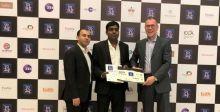 فندق ميلينيوم المطار دبي يفوز بالميدالية الفضية