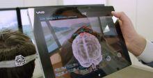 تواصل الدّماغ مع نيسان في معرض الالكترونيّات الاستهلاكيّة