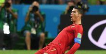 إيران تتصدّر ورونالدو يرفع عاليا البرتغال