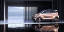 نيسان تعرض 14 سيارة في معرض طوكيو للسيارات 2019